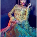 Nadia Elahi Bridal Collection