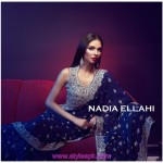 Nadia Elahi Bridal Collection 2016