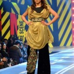Party Wear Dress at Runway Pakistan 2016 by Saira Rizwan (3)
