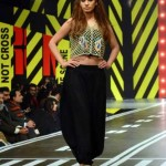 Saira Rizwan Party Wear Dresses At Fashion Week 2016