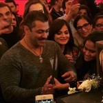 Salman Khan's Birthday Inside Pictures of Celebration
