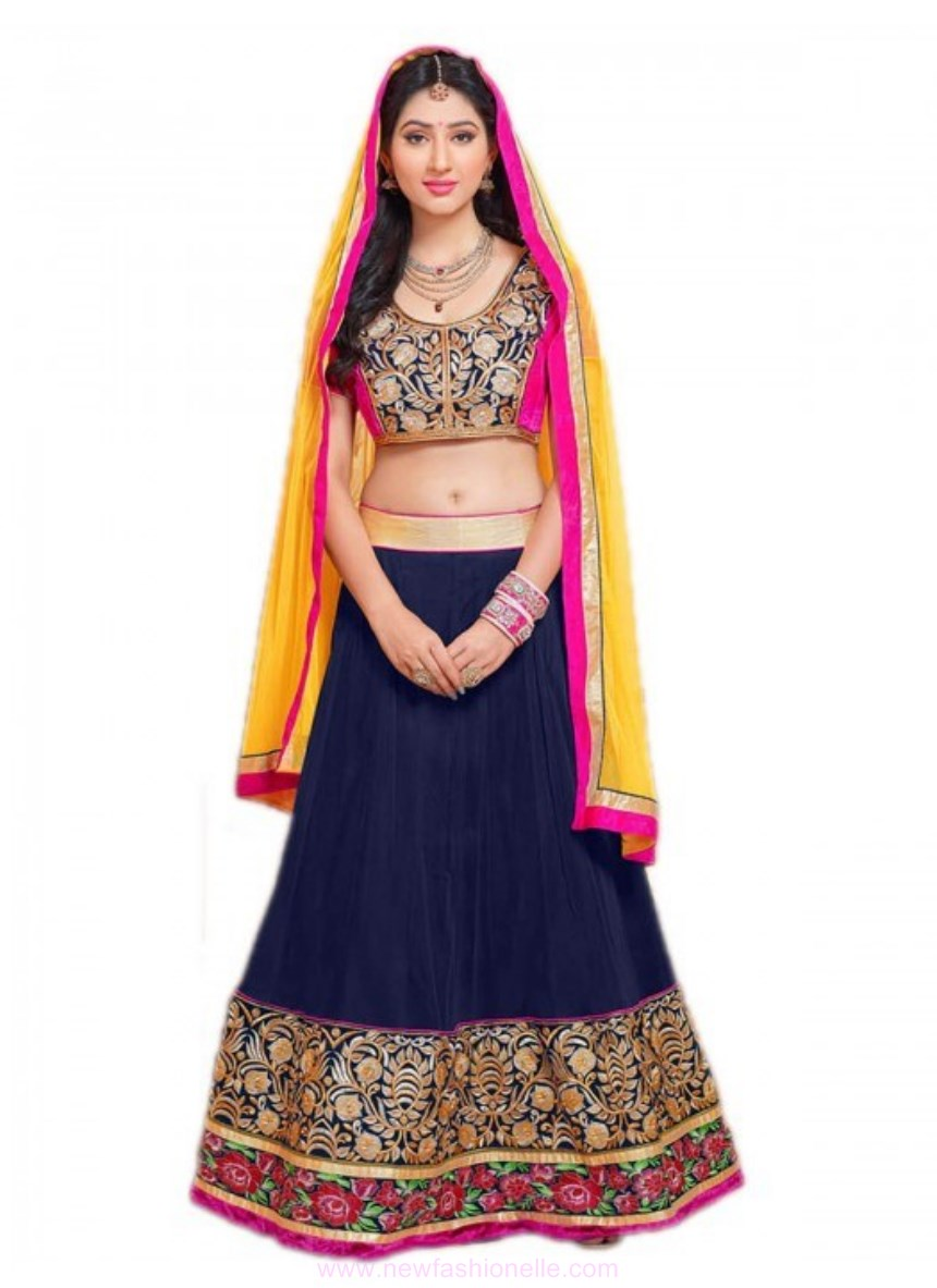 designer lehenga choli with latest prices