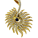 Best gold pendant designs