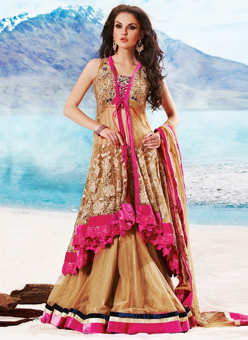 Fancy lehenga choli images download