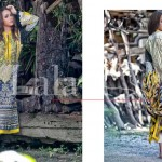 Lala Textile Vintage SpringSummer Dresses Collection 2016 (6)