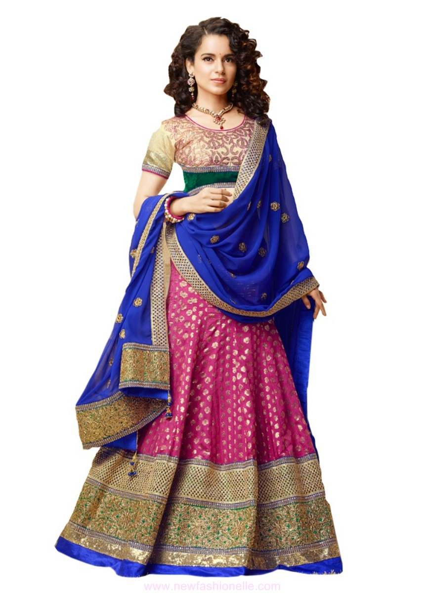 Indian designer lehenga choli Fashion