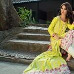 Al-Zohaib Lawn Collection spring summer