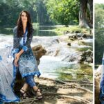 Al-Zohaib Sunshine Spring Summer 2016 Printed Lawn Collection