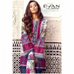 new Elan Lawn Collection 2016 2017