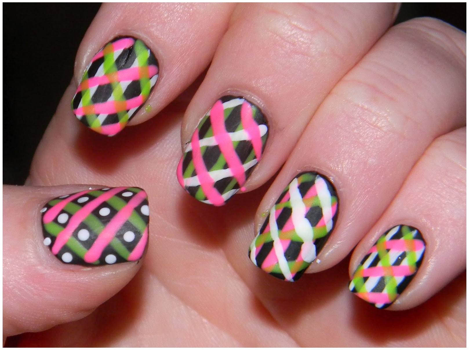Find New Best Nail 2017 for Girls