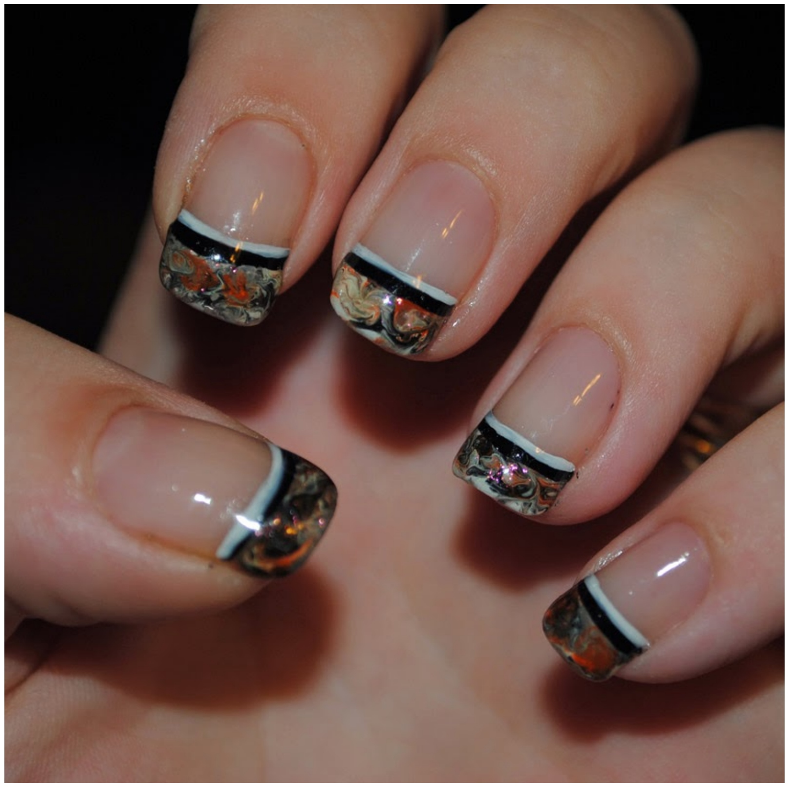 Best Nail Designs Pictures 2016 2017 For Girls: Best Nails Designs 2017 Try In Future Fashion