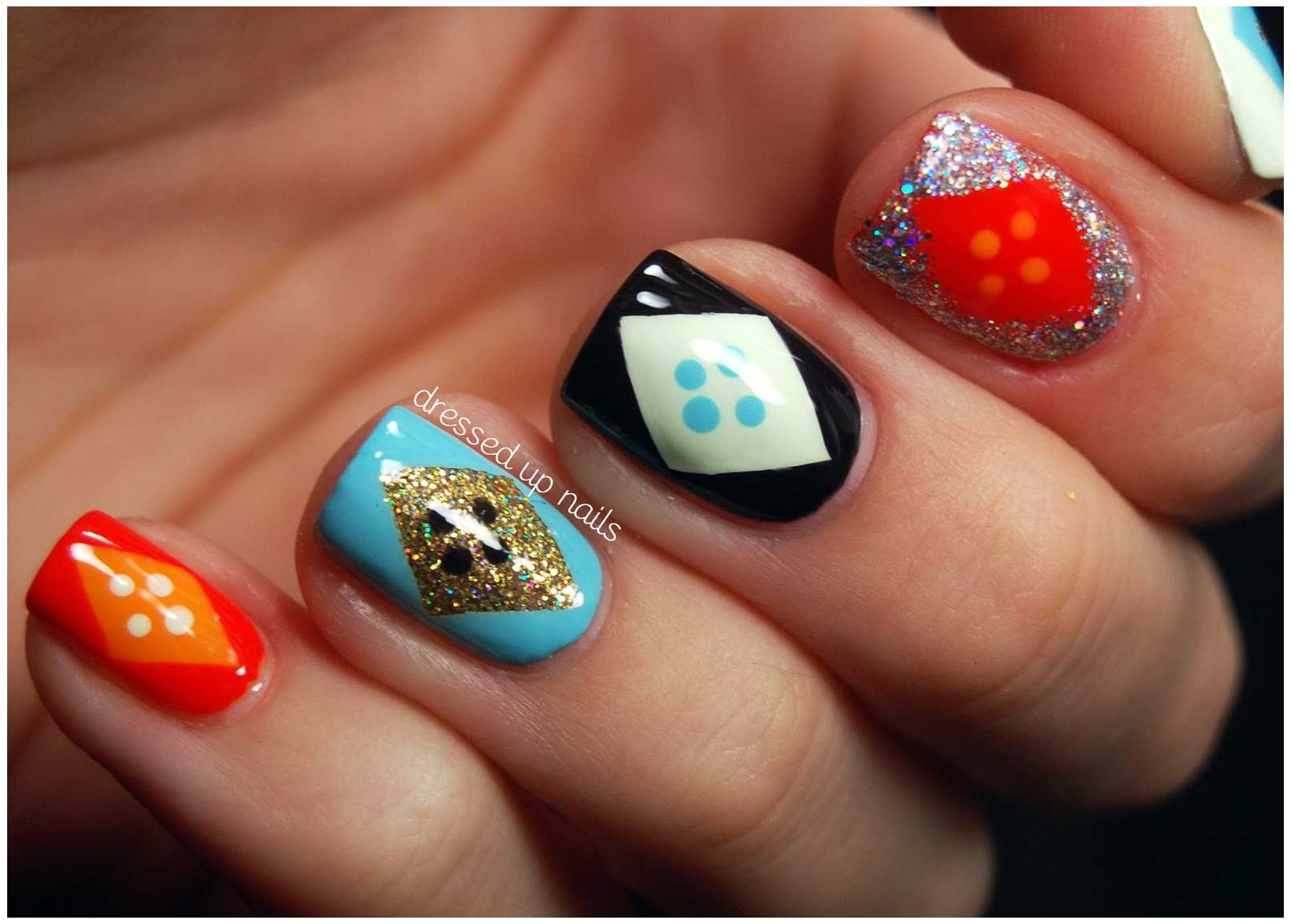 Designs nails images