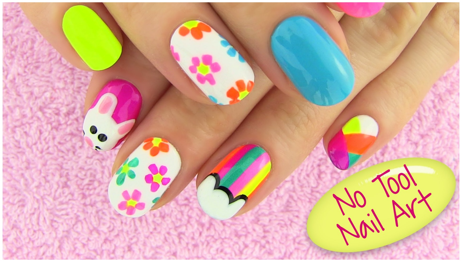 What you Get new Fashion steps with little aspects like Nails: