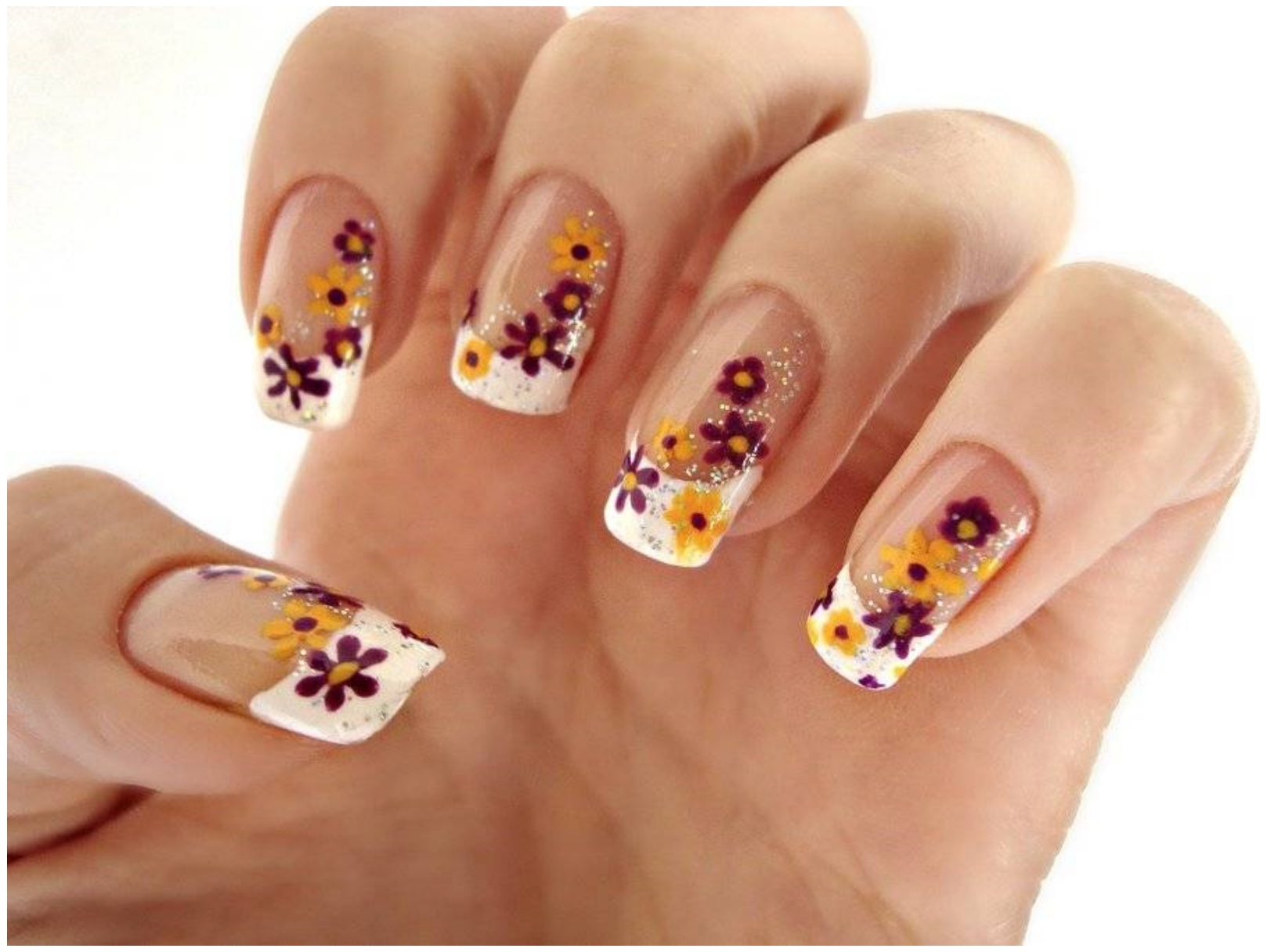 Best Nails Designs 2017 Try in Future Fashion | NewFashionElle