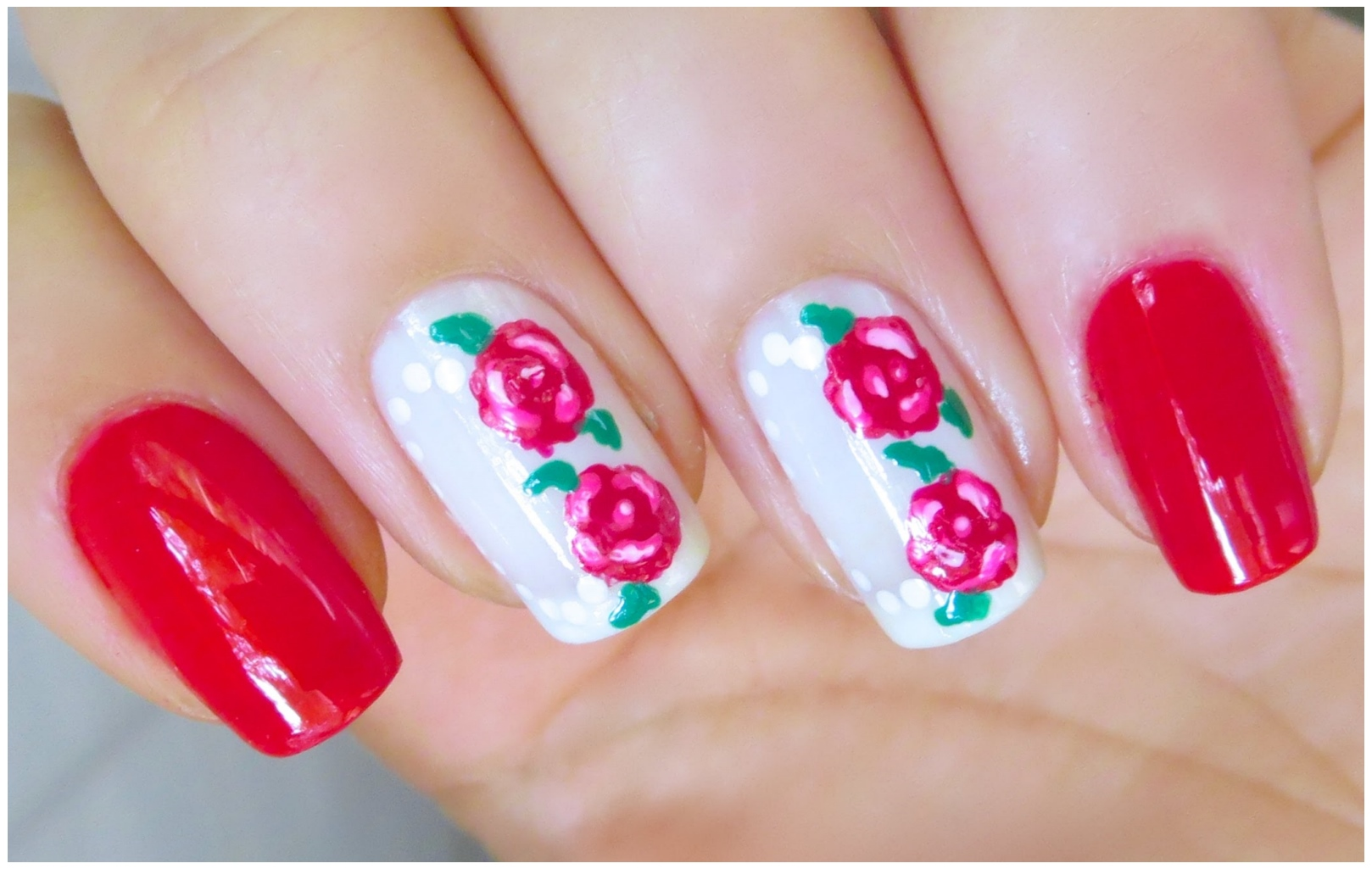 Best Nails Designs 2017 Try in Future Fashion