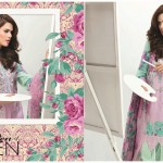 Jahanara Eid Dresses 2016 For Pakistani Girls