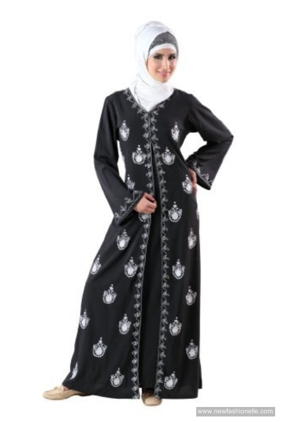 Ideas about Modern Abaya