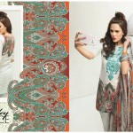 Latest Palace Jahanara Eid Dresses 2016 For Women