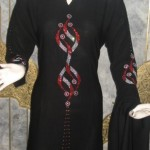 New Umbrella type Abaya designs