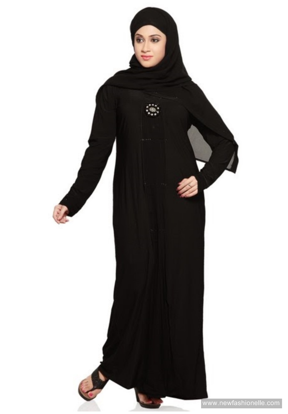 new abaya collection 2017
