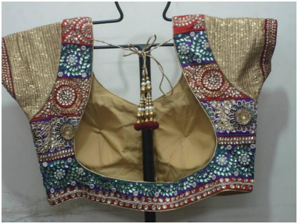 blouse pattern online