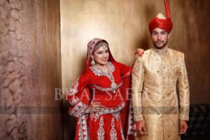 Muhammad Amir's wife pictures