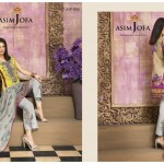 Lates Eid Collection 2016-2017 by Asim Jofa