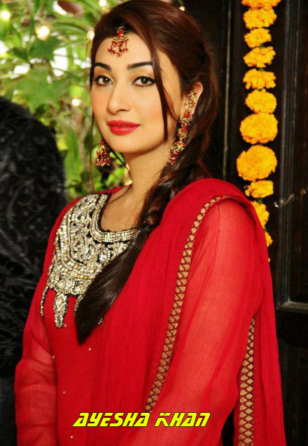 Ayesha Khan actress pictures