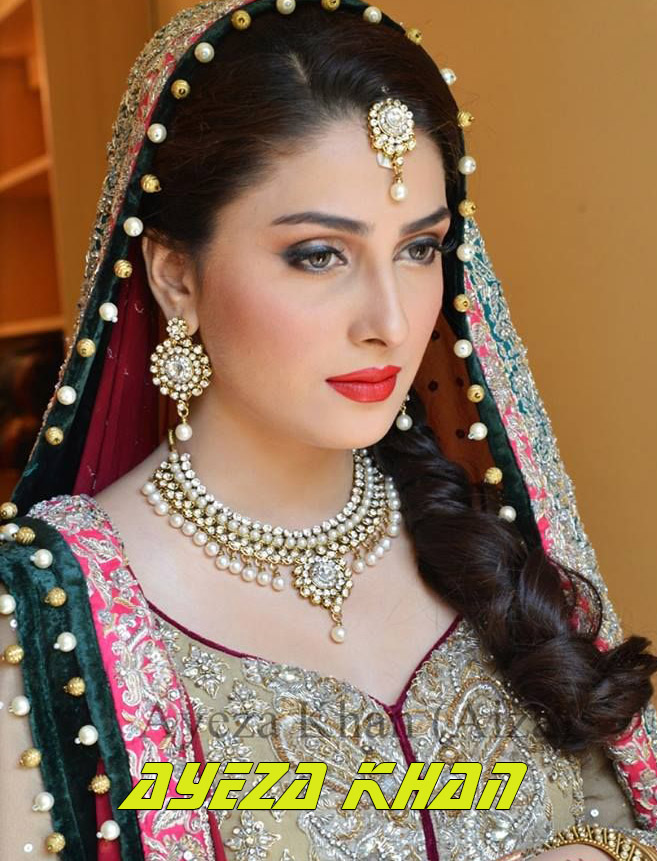 Ayeza Khan Actress Pictures Photos