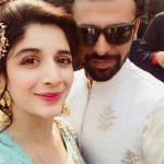 Farhan Saeed And Urwa Hocane Wedding 2016