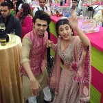 Farhan And Urwa Wedding Pictures