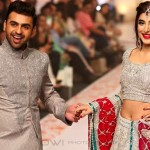 Farhan Saeed And Urwa Hocane Wedding