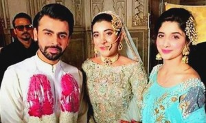 Farhan Saeed and Urwa Hocane reveal wedding date