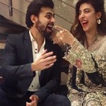 Urwa Hocane, Farhan Saeed set to get hitched in December