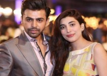 Urwa Hocane & Farhan Saeed Soon Wedding