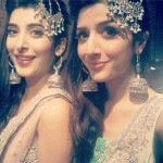 Urwa Hocane and Farhan Saeed Wedding images