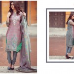 Shariq Textiles Libas Collection 2017