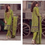 Shariq Textiles Libas Collection