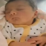 Latest Pictures of Sanam Jung's Daughter Alaya Jafri