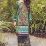 Alkaram studio The Scarlett Wanderer Spring Collection 2017 (13)