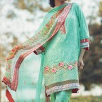 Alkaram studio The Scarlett Wanderer Spring Collection 2017 (20)