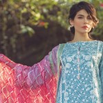 Alkaram studio The Scarlett Wanderer Spring Collection 2017 (24)