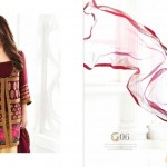 Charizma Wedding Bells Party Wear Collection 2017 for Girls (3)