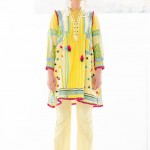 Ethnic by outfitters Renaissance Unstitched SS 2017 (1)