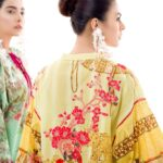 Ethnic by outfitters Renaissance Unstitched SS Collection 2017 (1)