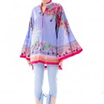 Ethnic by outfitters Unstitched Spring summer Collection 2017 (3)