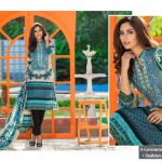 Falak Fabrics 2017 spring summer lawn collection (11)
