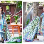 Falak Fabrics Premium Collection 2017 for Girls (2)
