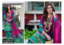 Falak Fabrics Premium Collection 2017 for Girls (3)