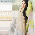 Gul Ahmed Three Piece Lawn Spring Summer Collection 2017 (14)